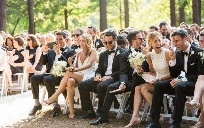 Kit hívjak az esküvőmre???