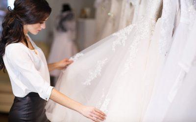 5+1. tipp, hogy milyen esküvői ruhát válasszunk