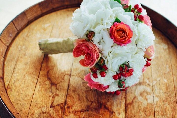 Esküvői virágdekorációs kisokos
