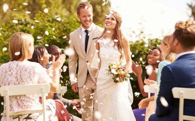 A nyári esküvők titokdobozai