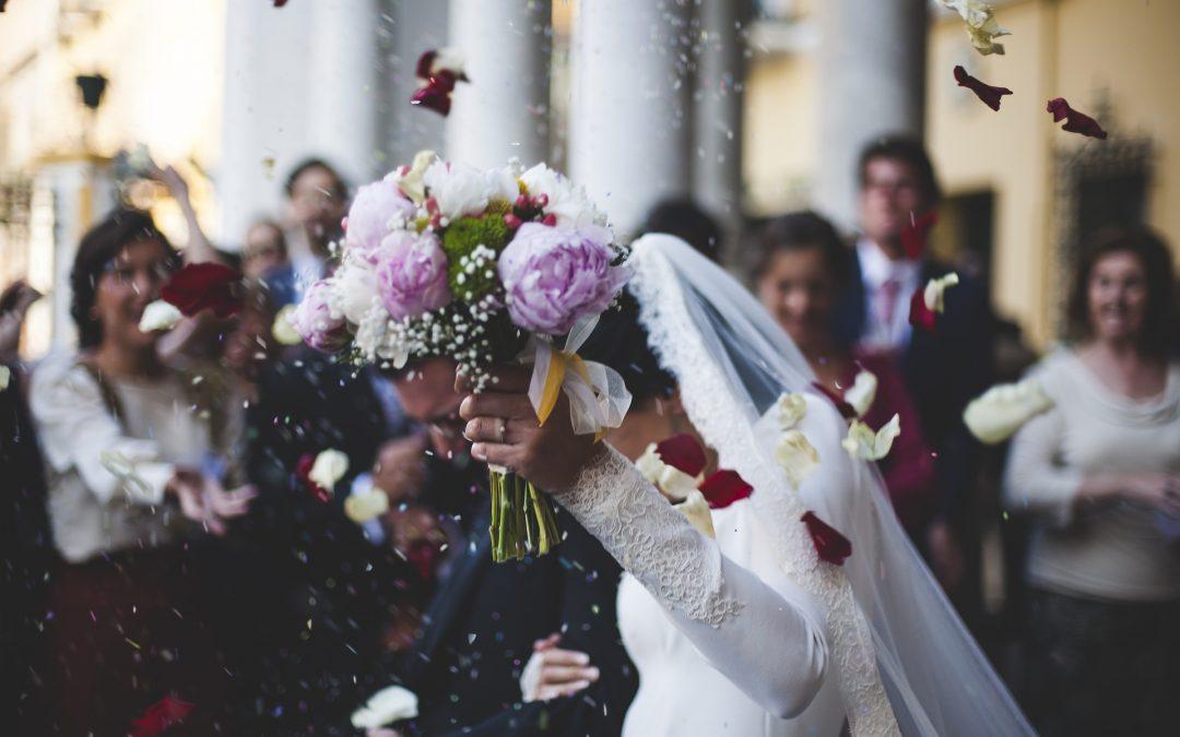 Esküvői virágdekorációs kisokos 2.