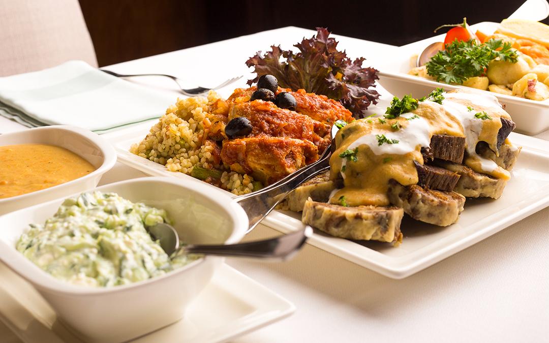 Vasárnapi ebéd – 2020. 06. 14